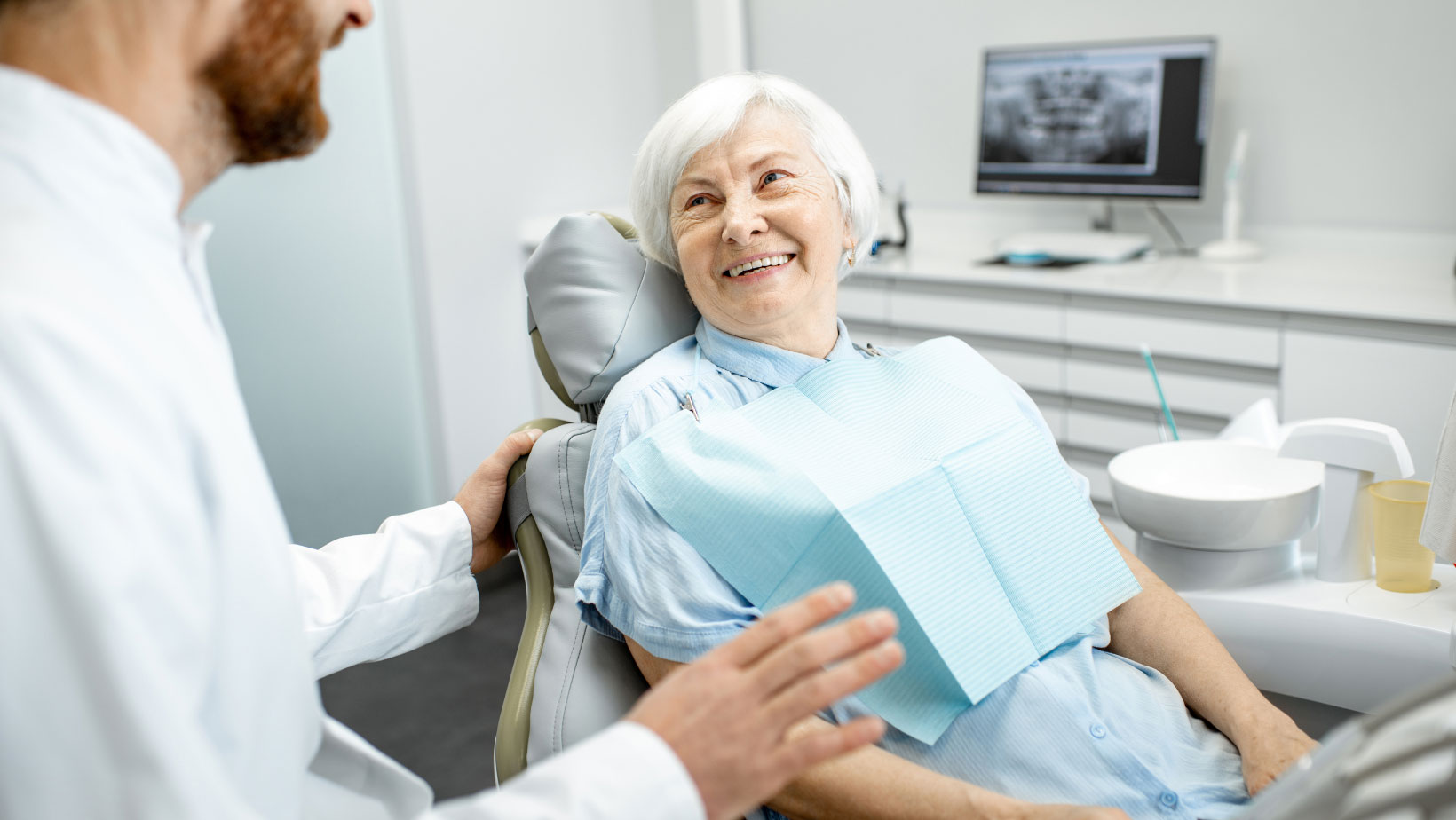 OMS Dental – You Experienced McHenry Dentist